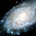Cesta do jádra Mléčné dráhy (avi/mp42, 149 MB)