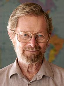George elwood smith dissertation