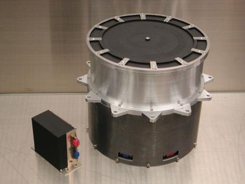 Detektor GAP
