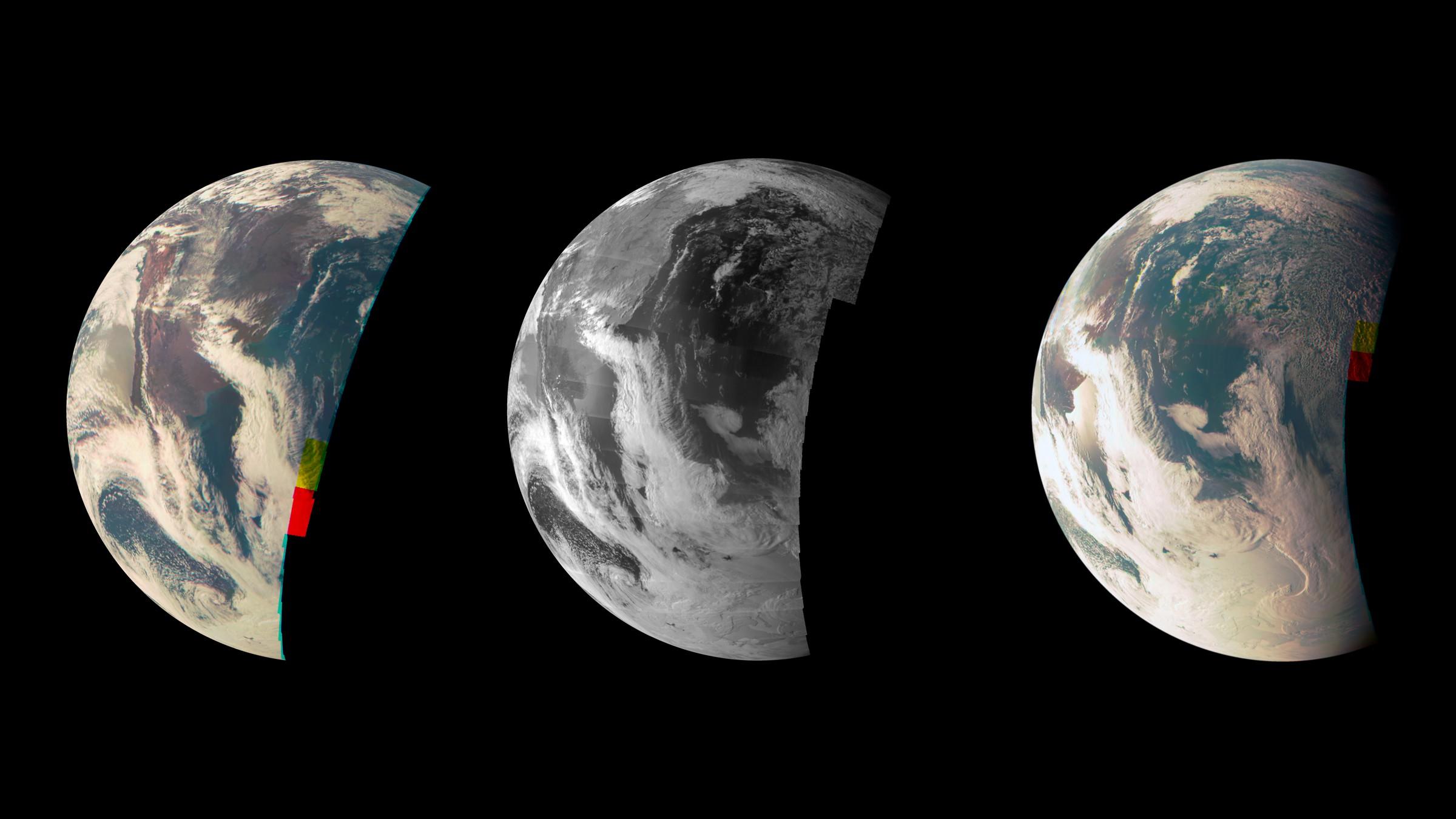 Radiometrická věda o Zemi